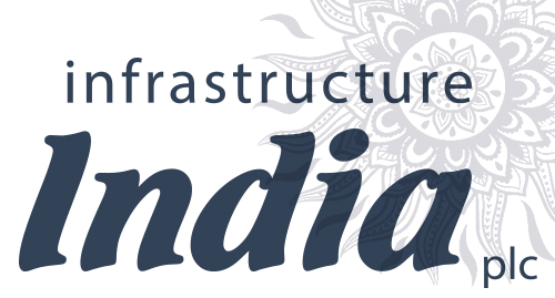 Infrastructure India logo
