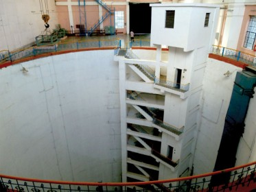 IHDC – 50m deep well
