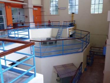 The 100yr old Wilson dam feeds BHI and BHII, part of the IHDC portfolio
