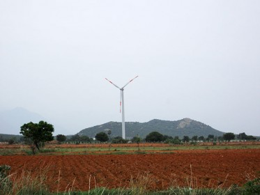 Indian Energy Ltd – Theni project
