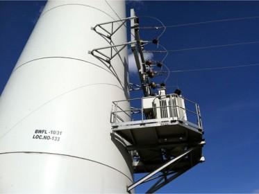Indian Energy Ltd – Gadag project