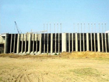 Hydropower Project (SMHPCL) – Power Dam