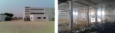 Warehousing for Flipkart & Subros at Patli