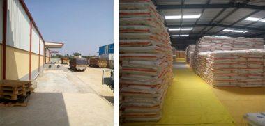 Warehousing for IOCL at Bengaluru